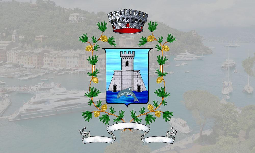 Comune di Portofino - Illuminato L'albero In Piazzetta